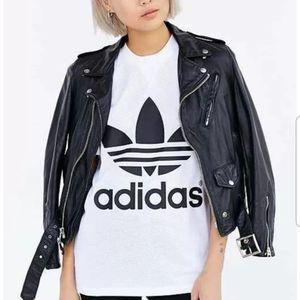 NWOT Adidas unisex mesh top
